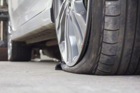 ремонт колес в очаково