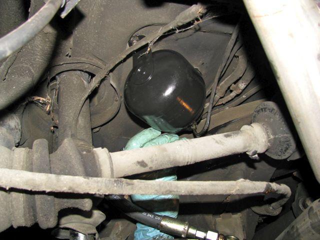 ремонт гидроподвески в очаково